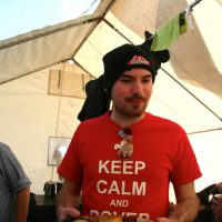 Rovent - Keep Calm and Rover On