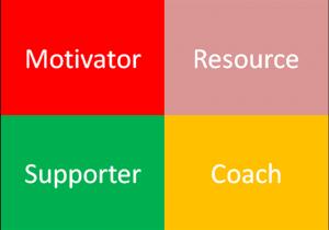 Mentorship - 4 roles