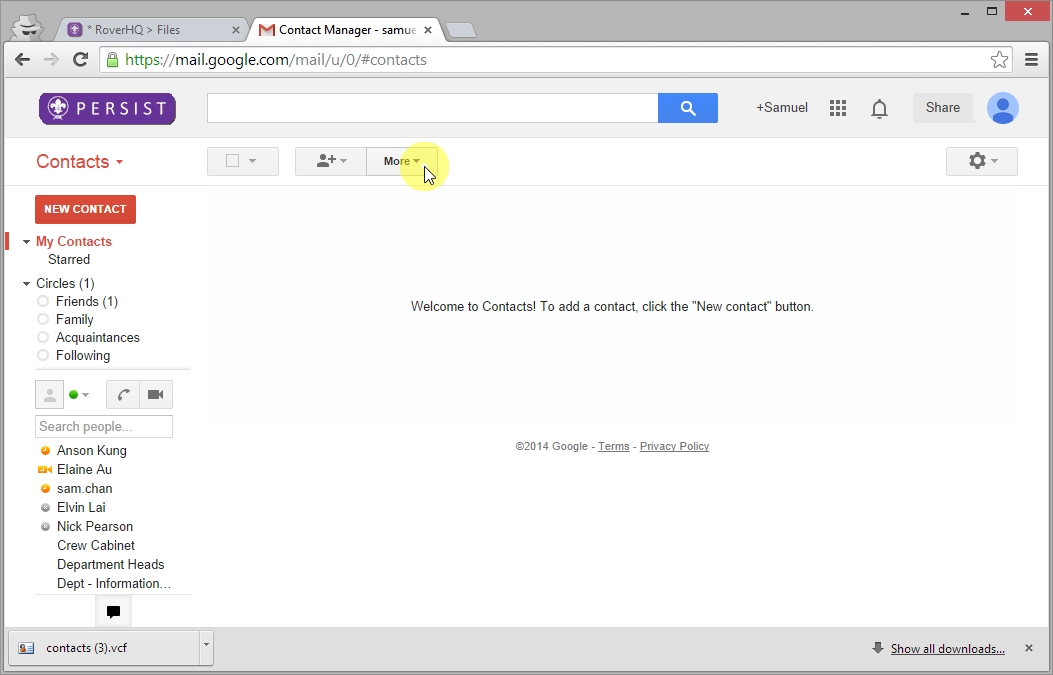 Import Contacts to Google_06