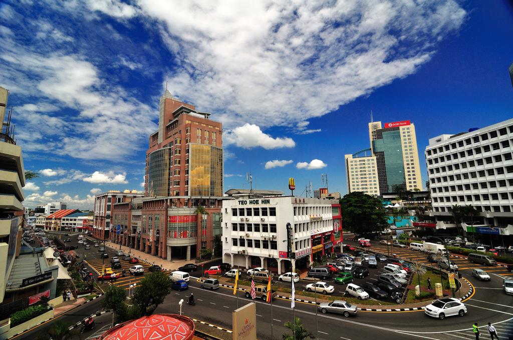 Kuching-City