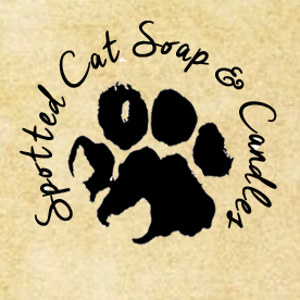 Spotted Cats Soap & Candles