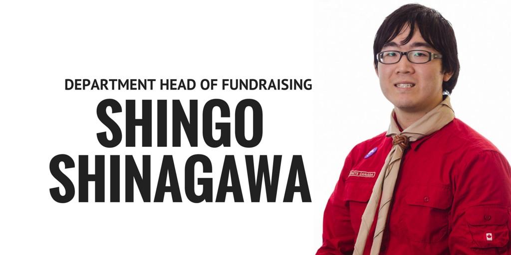 Shingo Shinagawa