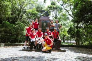 Crew Photography: Yangmingshan