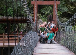 Crew Photography: Taroko Gorge