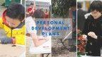Personal Development Plans Image