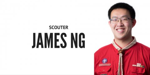 James Ng, Scouter